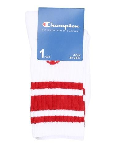 Champion Çorap Kırmızı